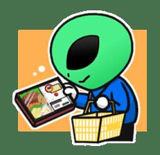 E.T Thunder sticker #2768617