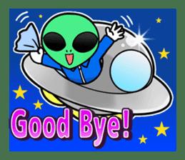 E.T Thunder sticker #2768626