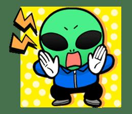 E.T Thunder sticker #2768627