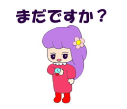 Kawaii Sticker  Mashipon sticker #2774843