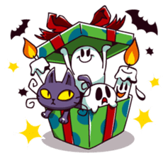 VerRy MerRy NIGHTMARE ver.J sticker #2778299