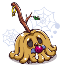 VerRy MerRy NIGHTMARE ver.J sticker #2778310
