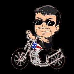 American Biker Life