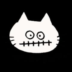 Feeling of the cat