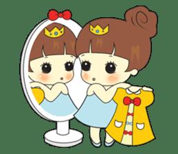 lovely girl's lovely life sticker #2788023