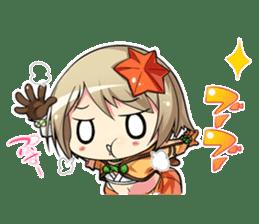 SENGOKU KIHIME sticker #2822948