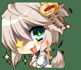SENGOKU KIHIME sticker #2822950