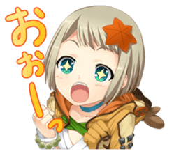 SENGOKU KIHIME sticker #2822959