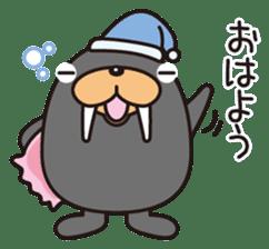 TODOKURO-CHAN sticker #2831747