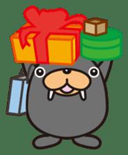 TODOKURO-CHAN sticker #2831751