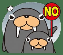 TODOKURO-CHAN sticker #2831755