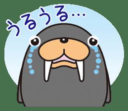 TODOKURO-CHAN sticker #2831760