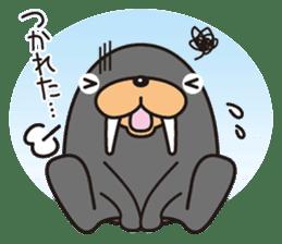 TODOKURO-CHAN sticker #2831761