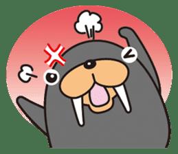 TODOKURO-CHAN sticker #2831762