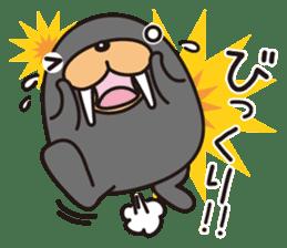 TODOKURO-CHAN sticker #2831765