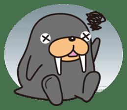 TODOKURO-CHAN sticker #2831767