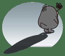 TODOKURO-CHAN sticker #2831768