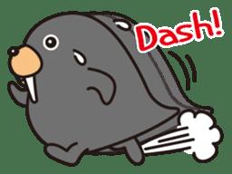 TODOKURO-CHAN sticker #2831770