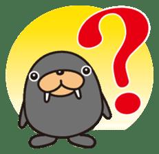 TODOKURO-CHAN sticker #2831771