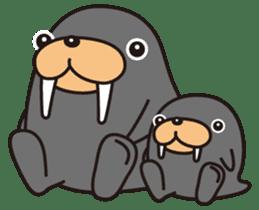 TODOKURO-CHAN sticker #2831774
