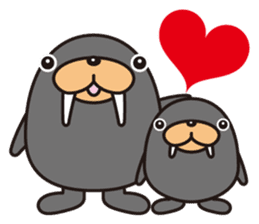 TODOKURO-CHAN sticker #2831776
