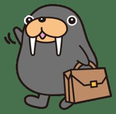 TODOKURO-CHAN sticker #2831777