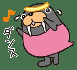 TODOKURO-CHAN sticker #2831780