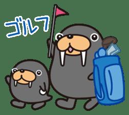 TODOKURO-CHAN sticker #2831783