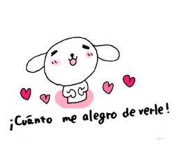 TARE-MIMI(ver.Spanish) sticker #2833107