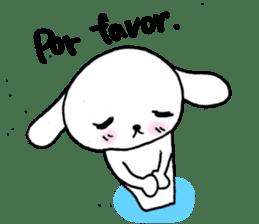 TARE-MIMI(ver.Spanish) sticker #2833124