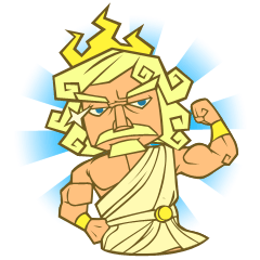 Awkward Zeus