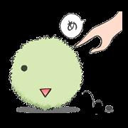 สติ๊กเกอร์ไลน์ Let us play with Kokeppuchi !