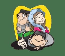 Si Kabayan sticker #2871832