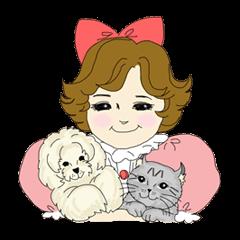 Clara & friends