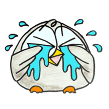 OWL-FOREST sticker #2876341