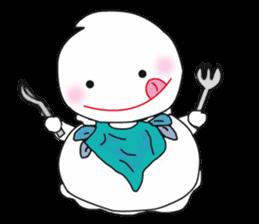 Adorable Vaani Ice sticker #2878094