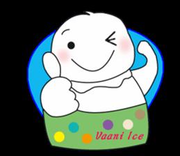 Adorable Vaani Ice sticker #2878122