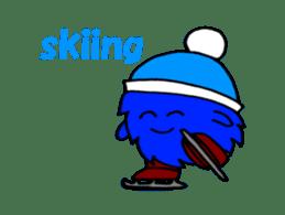 Mokko Part4 sticker #2878462