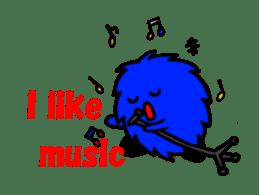 Mokko Part4 sticker #2878480