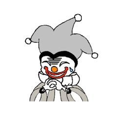Clown's life