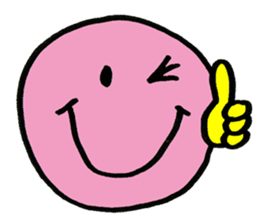 SMILE AND FUNNY FACE. sticker #2885642