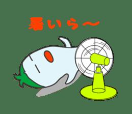 Let's use it in Hamamatsu sticker #2887803