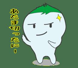 Let's use it in Hamamatsu sticker #2887810