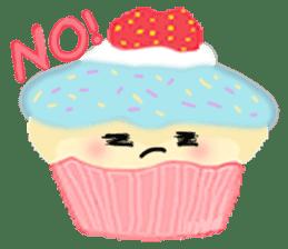 Sweet Treats sticker #2892594