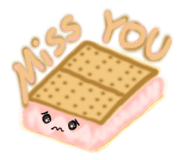 Sweet Treats sticker #2892595