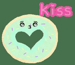 Sweet Treats sticker #2892596