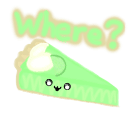 Sweet Treats sticker #2892600