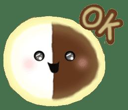 Sweet Treats sticker #2892601