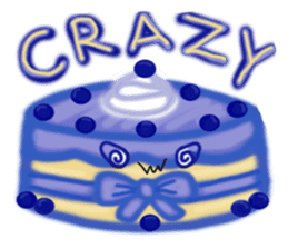 Sweet Treats sticker #2892604