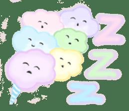 Sweet Treats sticker #2892606